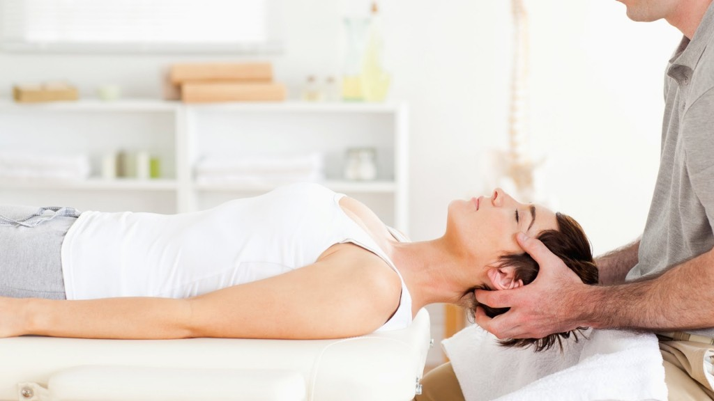 chiropractic offices hiring massage therapist