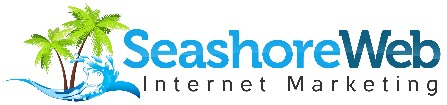 Seashoreweb Website design