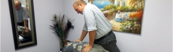 Chiropractic Care of the Upper Back